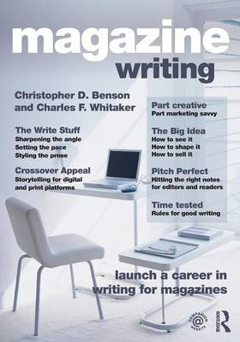 Magazine Writing (Paperback)