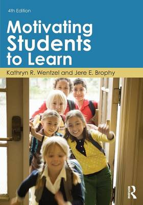 Motivating Students to Learn (Paperback)