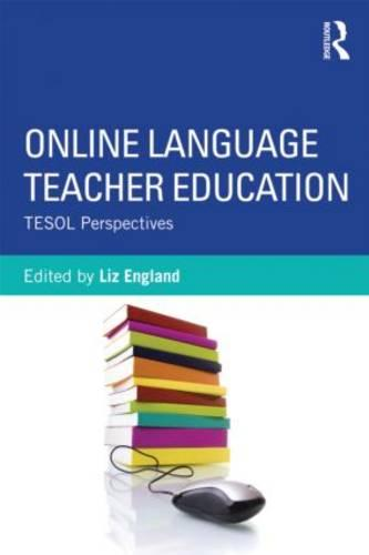 Online Language Teacher Education: TESOL Perspectives (Paperback)