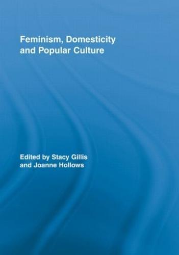 Feminism, Domesticity and Popular Culture (Paperback)