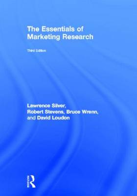 The Essentials of Marketing Research (Hardback)