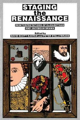 Staging the Renaissance (Paperback)