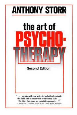 The Art of Psychotherapy (Paperback)
