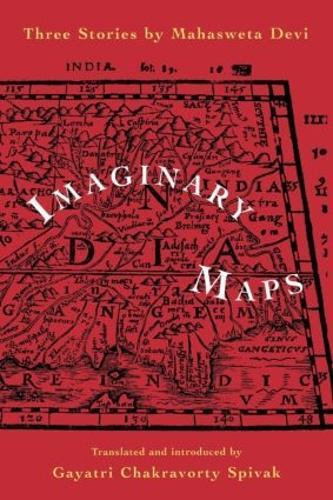 Imaginary Maps (Paperback)