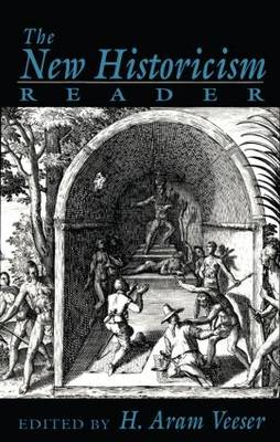 The New Historicism Reader (Paperback)