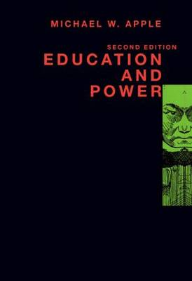 Education and Power (Paperback)
