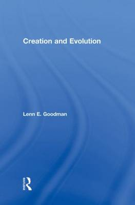 Creation and Evolution (Hardback)
