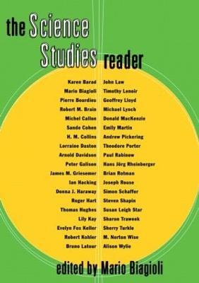 The Science Studies Reader (Paperback)