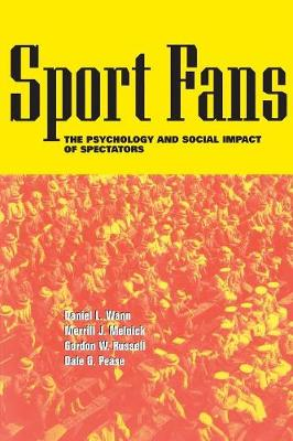 Sport Fans: The Psychology and Social Impact of Spectators - 3D Photorealistic Rendering (Paperback)