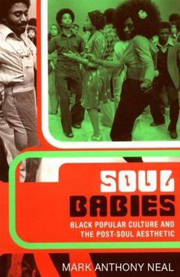 Soul Babies: Black Popular Culture and the Post-Soul Aesthetic (Paperback)