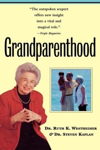 Grandparenthood (Paperback)