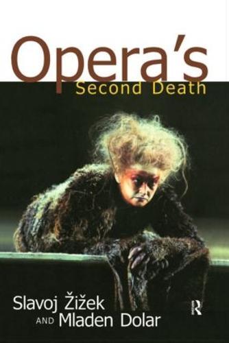 Opera's Second Death (Paperback)