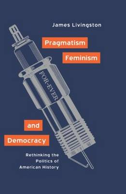 Pragmatism, Feminism, and Democracy: Rethinking the Politics of American History (Hardback)