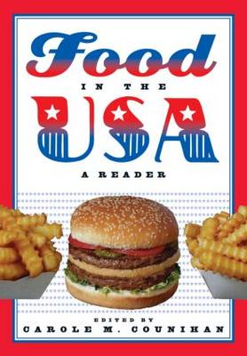 Food in the USA: A Reader (Paperback)