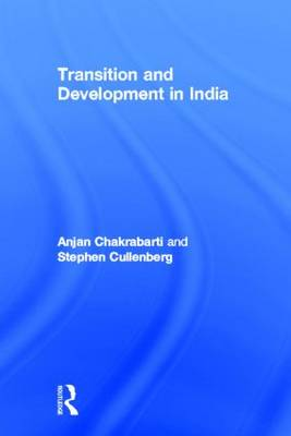 Transition and Development in India (Hardback)