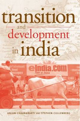 Transition and Development in India (Paperback)