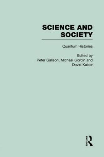 Quantum Mechanics: Science and Society (Hardback)
