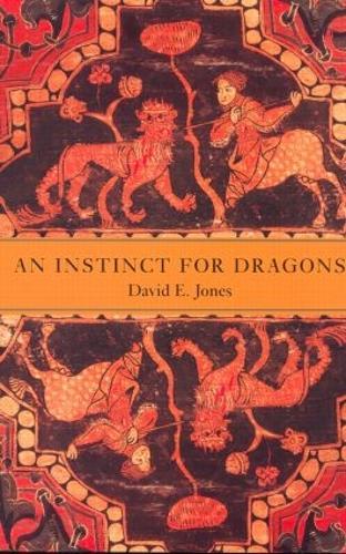 An Instinct for Dragons (Paperback)