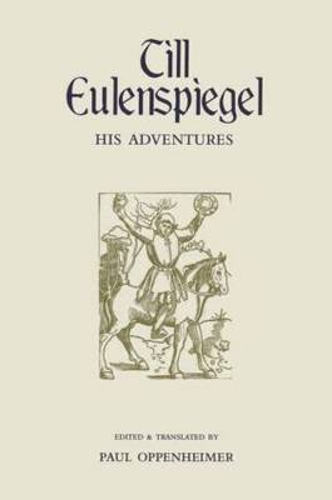 Till Eulenspiegel: His Adventures (Paperback)