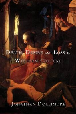 Death, Desire and Loss in Western Culture (Paperback)