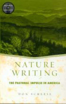 Nature Writing - Genres in Context (Paperback)