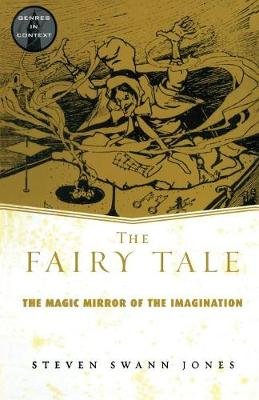 The Fairy Tale - Genres in Context (Paperback)
