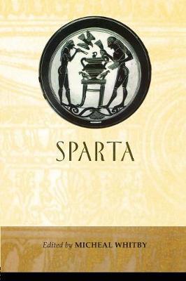 Sparta (Paperback)