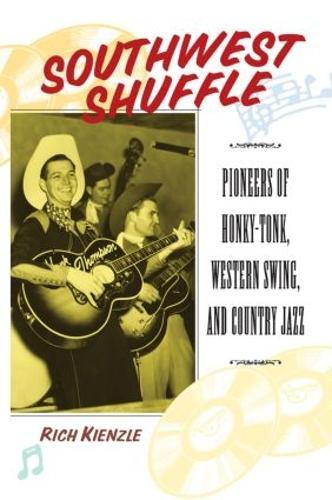Southwest Shuffle (Hardback)