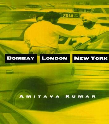 Bombay--London--New York - Routledge Studies in Health and Social Welfare (Hardback)