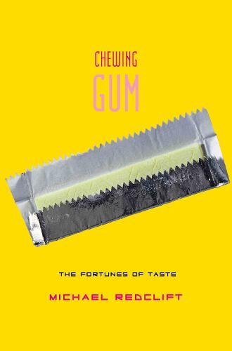 Chewing Gum (Hardback)