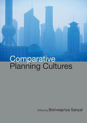 Comparative Planning Cultures (Paperback)