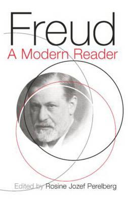 Freud: A Modern Reader (Paperback)