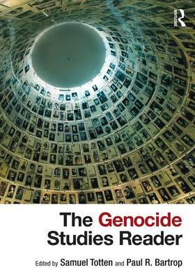 The Genocide Studies Reader (Paperback)