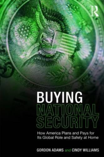 Buying National Security (Paperback)