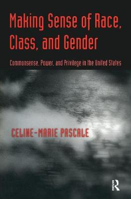 Making Sense of Race, Class, and Gender: Commonsense, Power, and Privilege in the United States (Paperback)
