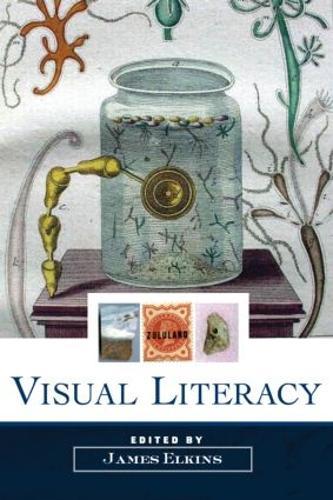Visual Literacy (Paperback)