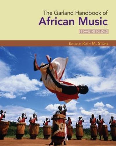 The Garland Handbook of African Music (Paperback)