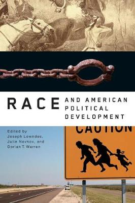 Race and American Political Development (Paperback)