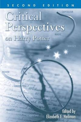 Critical Perspectives on Harry Potter (Paperback)