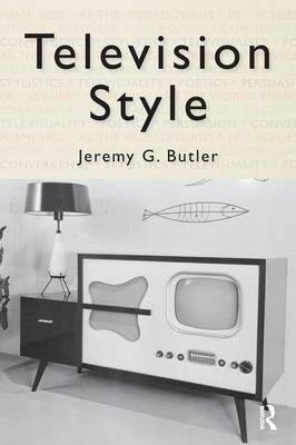 Television Style (Paperback)