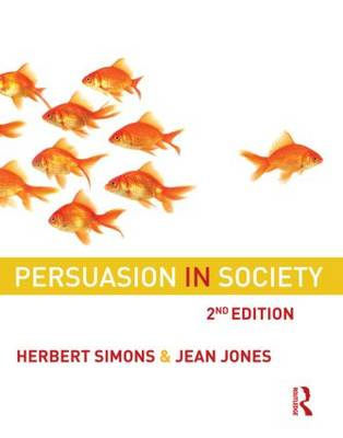 Persuasion in Society (Paperback)