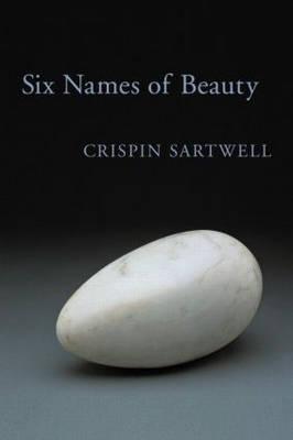Six Names of Beauty (Hardback)