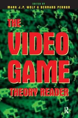 The Video Game Theory Reader (Paperback)