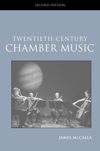 Twentieth-Century Chamber Music (Paperback)