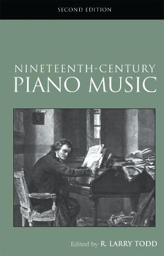 Nineteenth-Century Piano Music (Paperback)