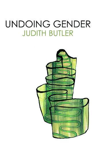 Undoing Gender (Paperback)