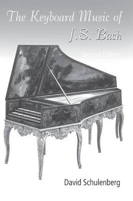 The Keyboard Music of J.S. Bach (Paperback)