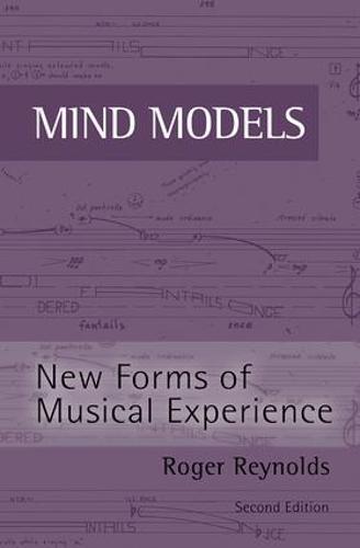 Mind Models (Paperback)