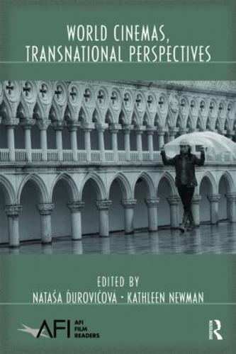 World Cinemas, Transnational Perspectives - AFI Film Readers (Paperback)
