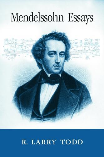 Mendelssohn Essays (Paperback)